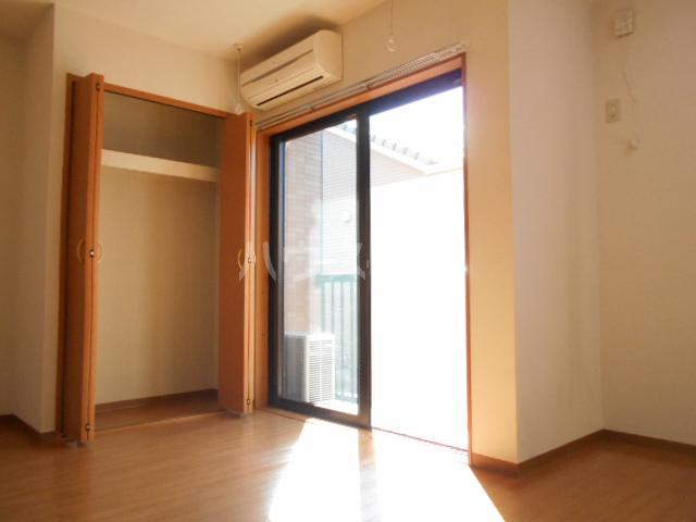 パレス・ユートピア 01020号室の収納