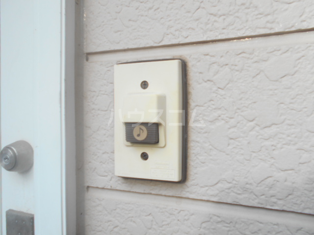 ロイヤルハイツ三浜 101号室のセキュリティ
