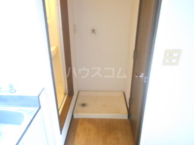 堀コーポラス 205号室のその他