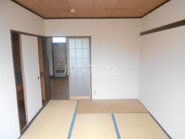 堀コーポラス 205号室の居室