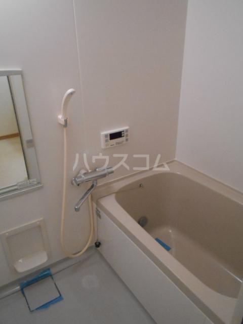 アルペンローゼ 101号室の風呂