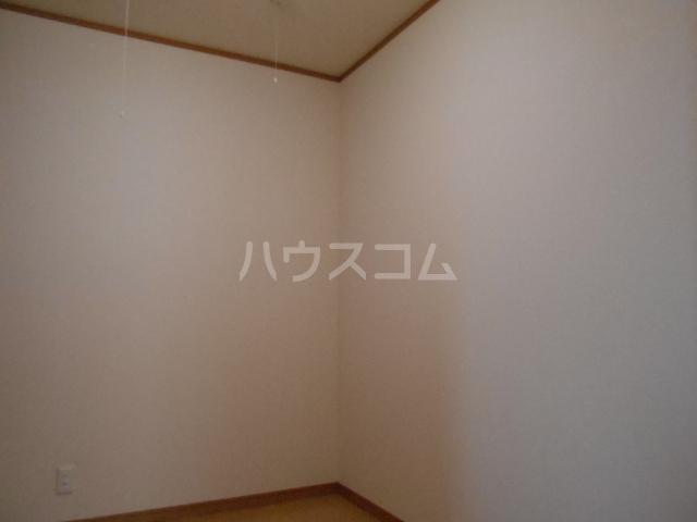 アルペンローゼ 101号室の居室