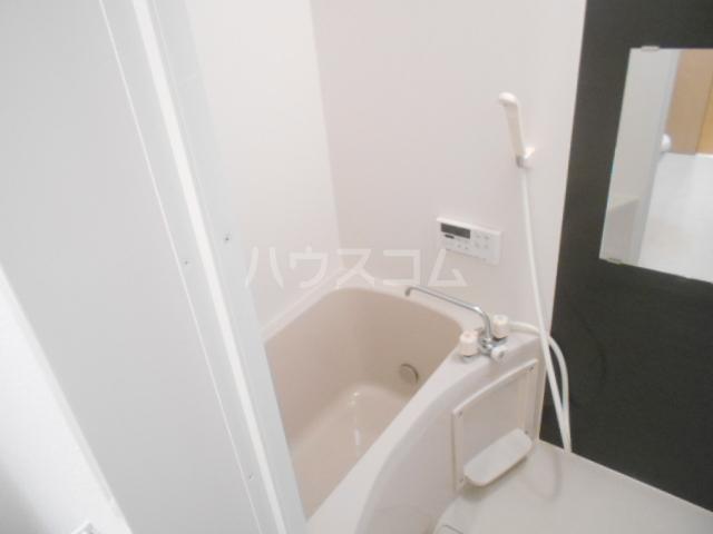 ウエストハイム備後西 101号室の風呂