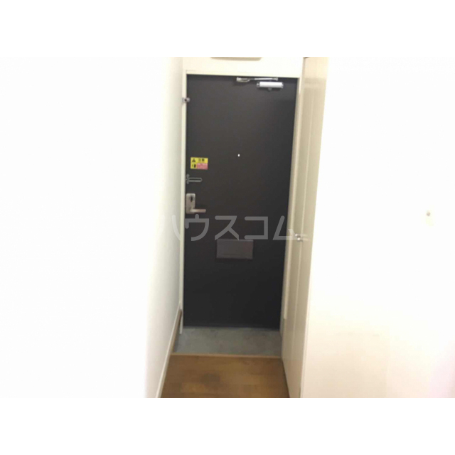 アズーリ白金 104号室の玄関