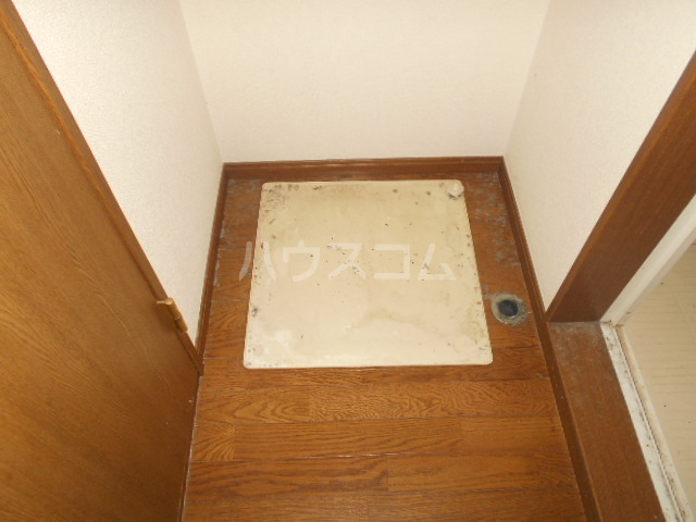 ハイツタナカⅡ 202号室のその他