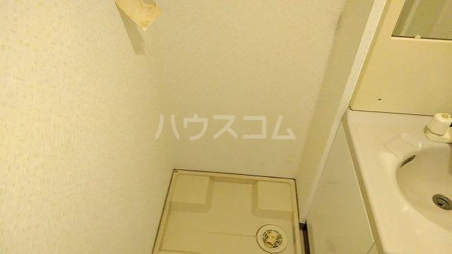 グレイス青葉 301号室の設備