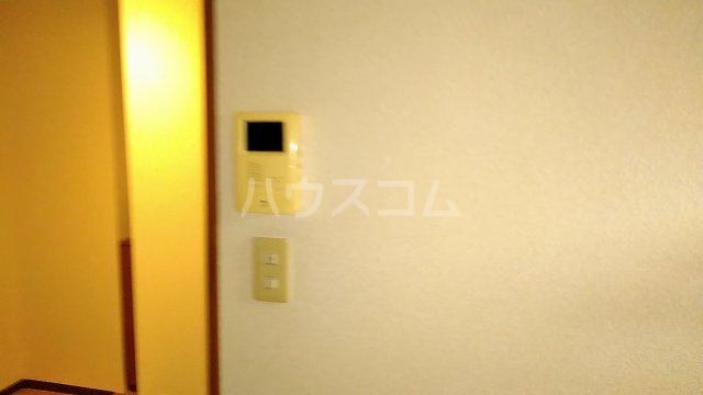 グレイス青葉 301号室のセキュリティ
