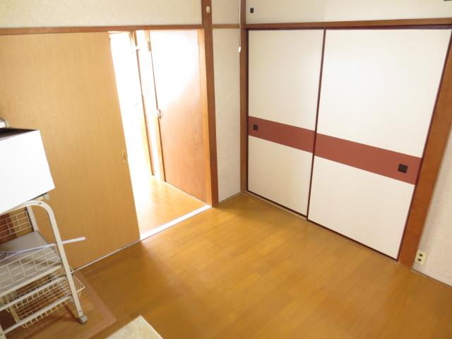 末広荘 201号室のその他