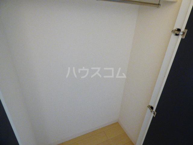 ダイワティアラ津田沼Ⅵ 113号室の収納
