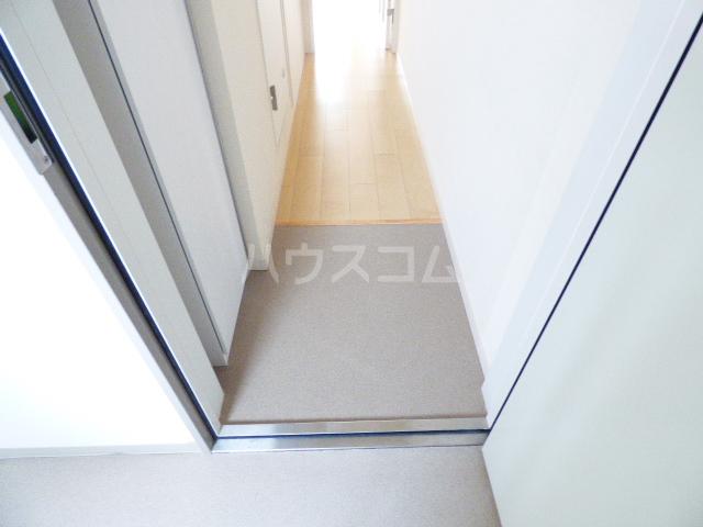 ダイワティアラ津田沼Ⅵ 113号室の玄関