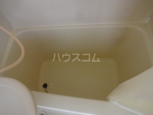 ハイツ田喜野井 106号室の