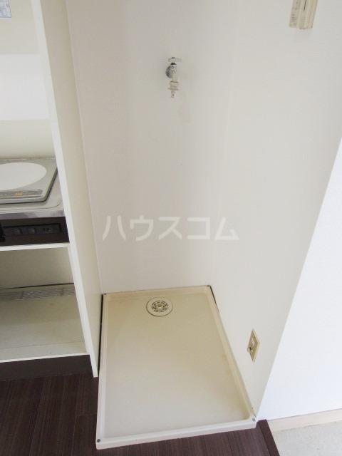 ハイツ田喜野井 106号室の設備