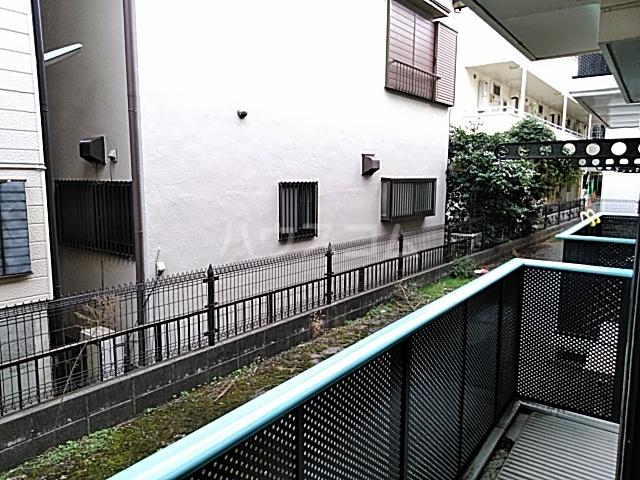サンモール薬円台 106号室の景色