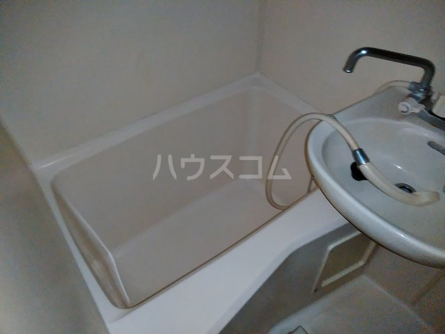 スカイコート武蔵小杉第5 105号室の風呂