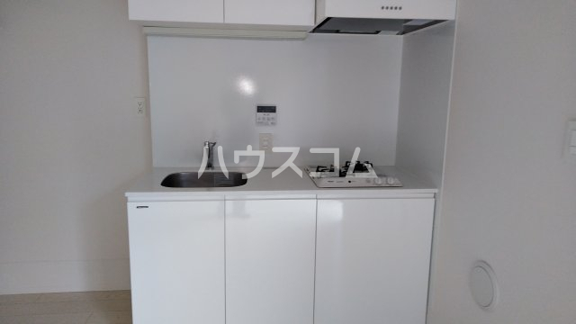 コンフォータブル中原のキッチン