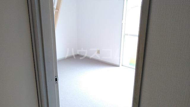 スターホームズ山手 202号室の居室