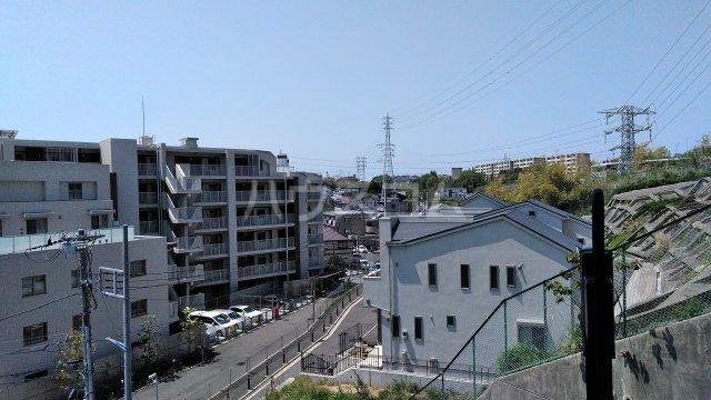 スカイパレス東戸塚 502号室の景色
