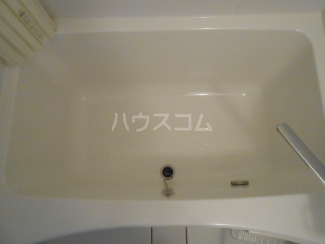 スカイパレス東戸塚 502号室の風呂