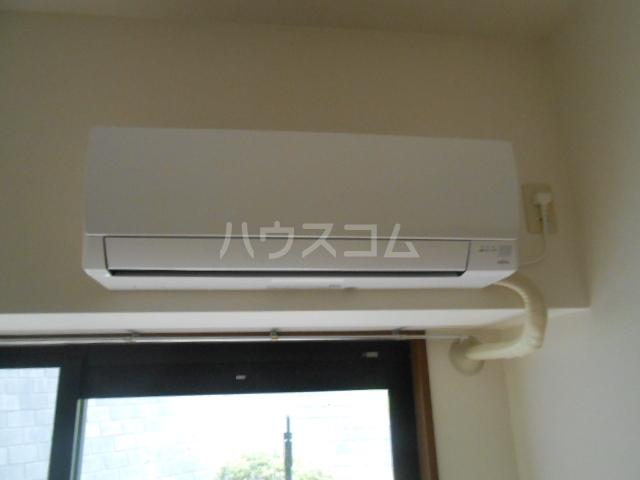 スカイパレス東戸塚 502号室の設備