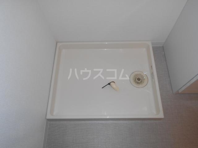 スカイパレス東戸塚 717号室の設備
