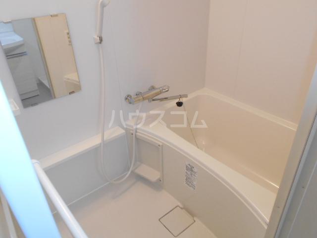 スカイパレス東戸塚 717号室の風呂