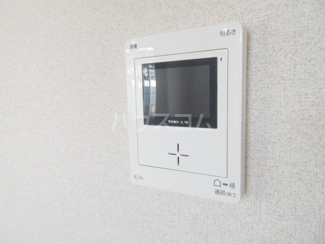 メゾンチバ 303号室のセキュリティ