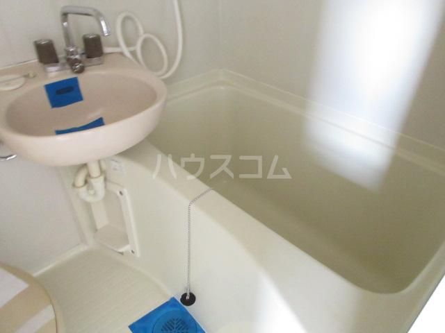 メゾンチバ 303号室の風呂