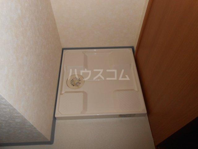 グリーンガーデン東戸塚 202号室の設備