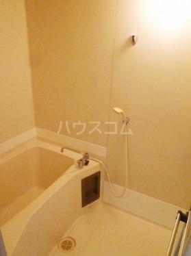 エステート1722 302号室の風呂