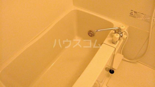 カサブランカ 103号室の風呂