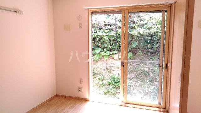カサブランカ 103号室の居室