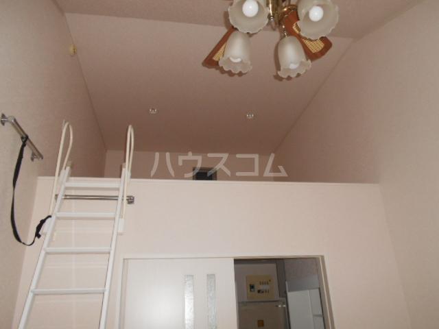 モンステラ大口仲町 206号室のその他