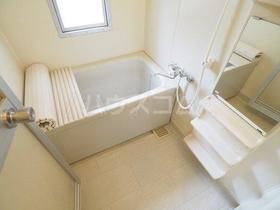 サンヒルズヨコハマⅡ 234号室の風呂