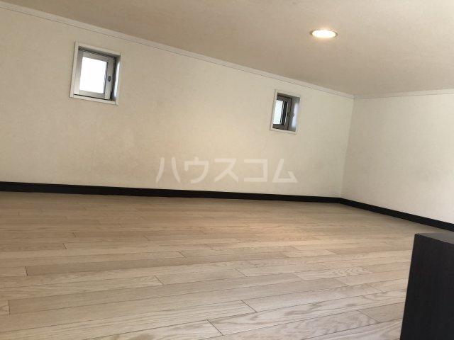 G・Aヒルズ和田町 106号室のキッチン