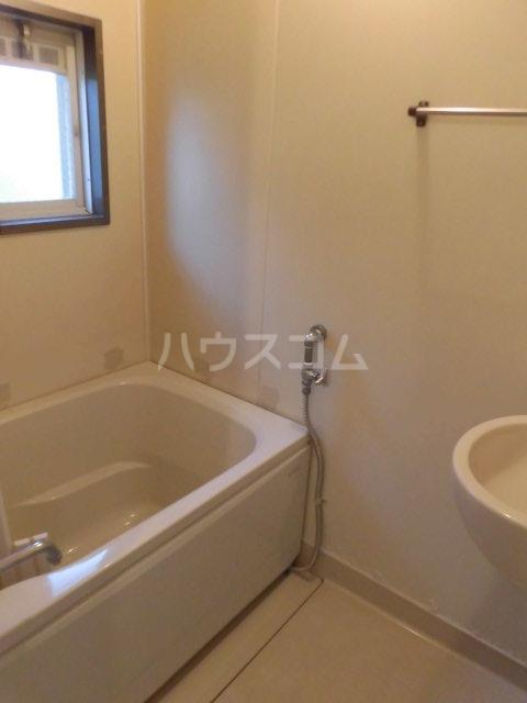 サンハイツB 102号室の洗面所