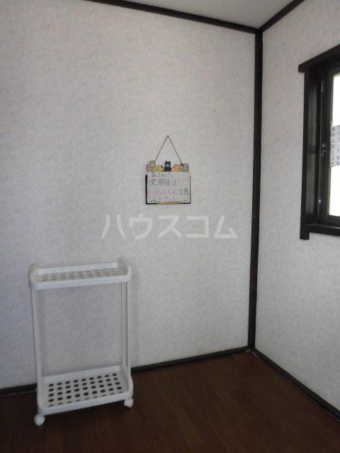 新富士見荘 205号室のその他