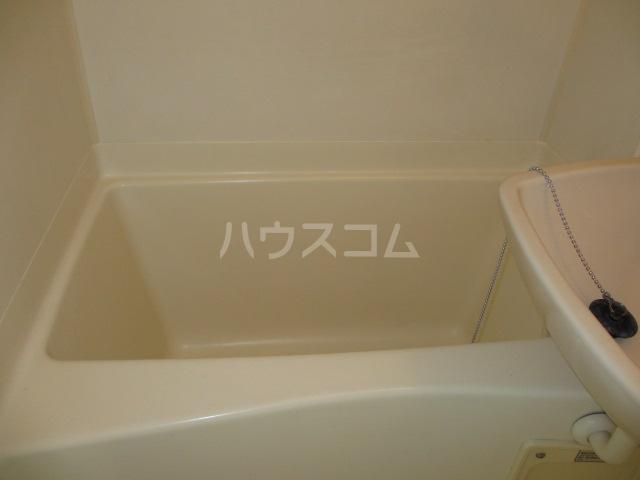メドウスいずみ中央 204号室の風呂