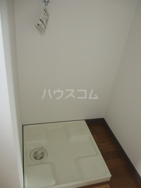 メドウスいずみ中央 204号室の設備