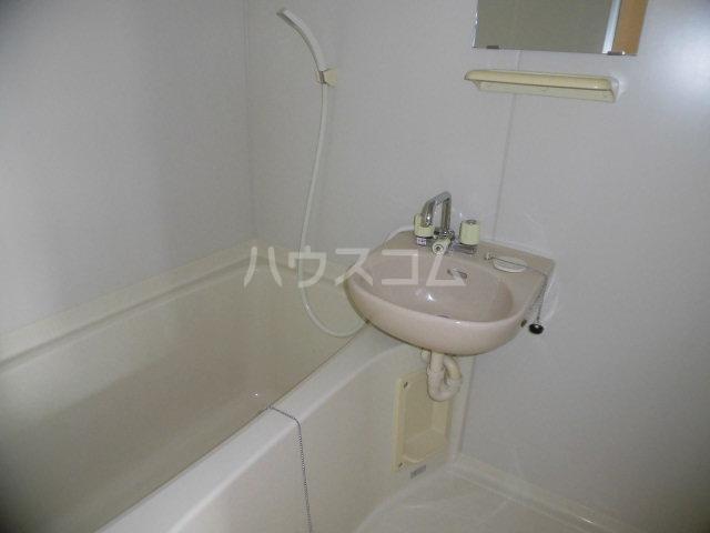 下ノ根グラスワン 305号室の風呂