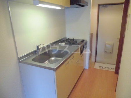 GLOIRE MANSION 102号室のキッチン