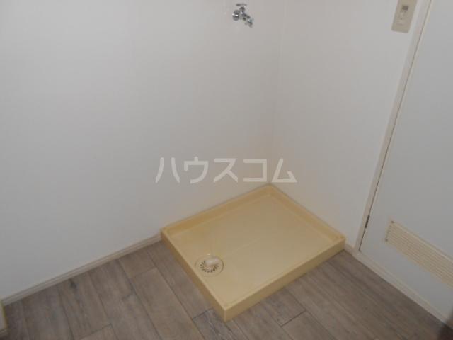 マンション築山第5 101号室の設備