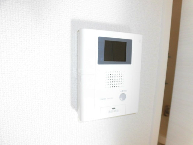Wing湘南 207号室のセキュリティ