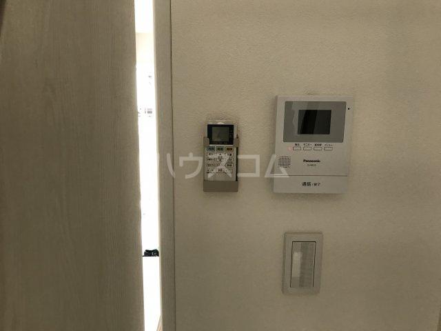 ラフィーネ 101号室のセキュリティ