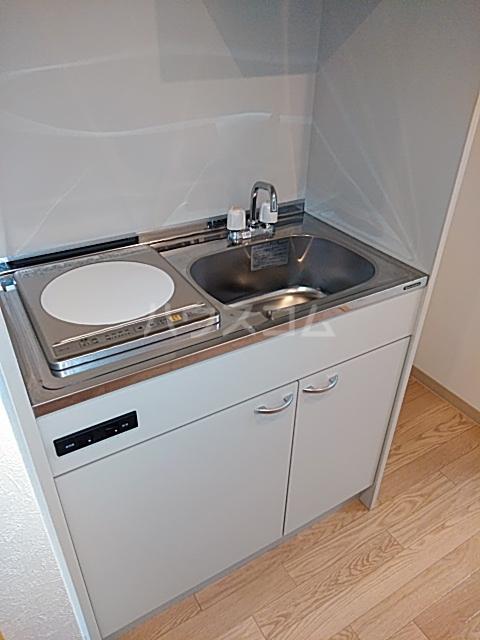 esperanza桜 203号室のキッチン