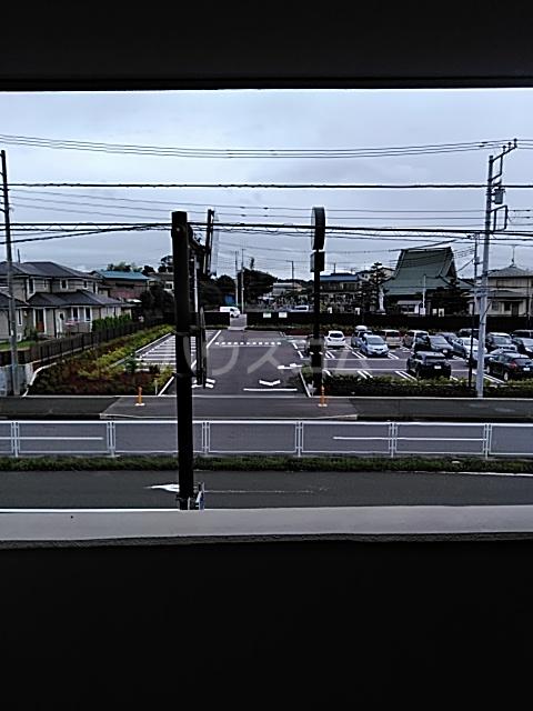 esperanza桜 203号室の景色