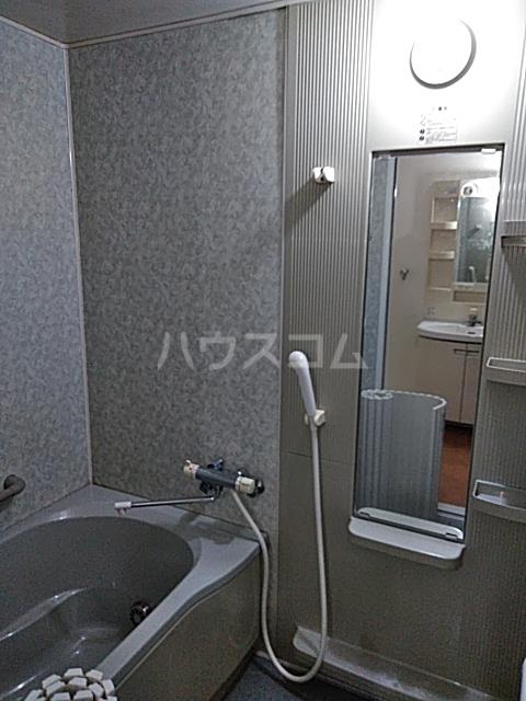 グランソラール丸の内 202号室の風呂