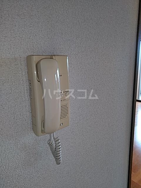 グランソラール丸の内 202号室のセキュリティ
