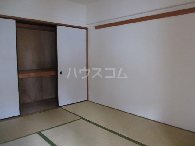 それいゆ泉 204号室の居室