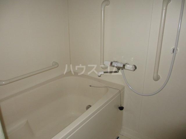 それいゆ泉 204号室の風呂