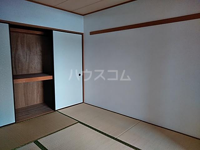 それいゆ泉 603号室の居室
